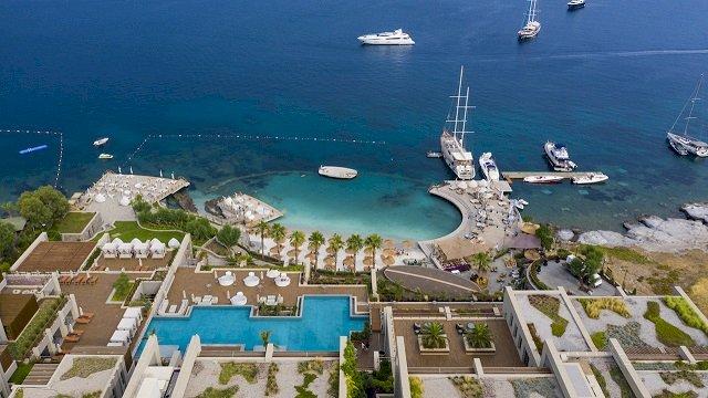 Caresse, a Luxury Collection Resort & Spa, Bodrum,  Yeni Yönetim Kadrosu ile Gücüne Güç Kattı!