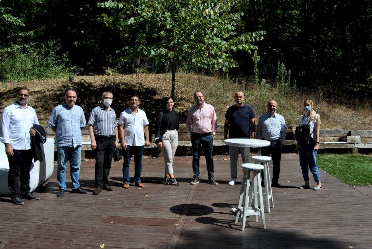 GASTROKÖY, Gastroakademi Yöneticileri ve Gastronomi Turizm Derneği (GTD)  üyelerine ev sahipliği yaptı