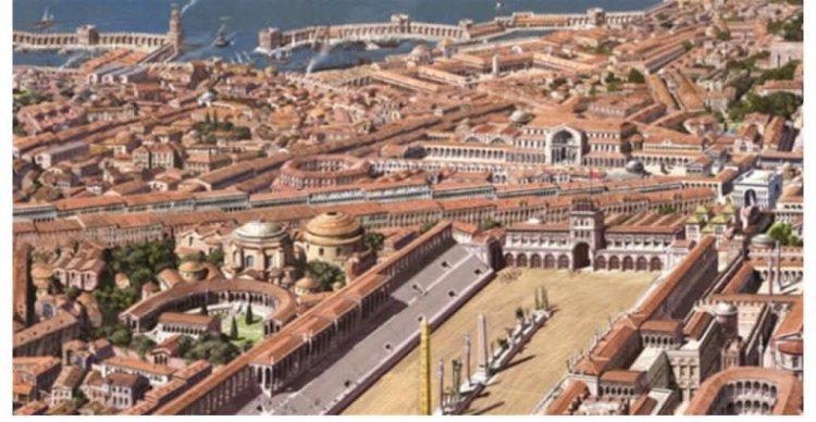 İstanbul turizm de Roma ve Paris'i geçebilir