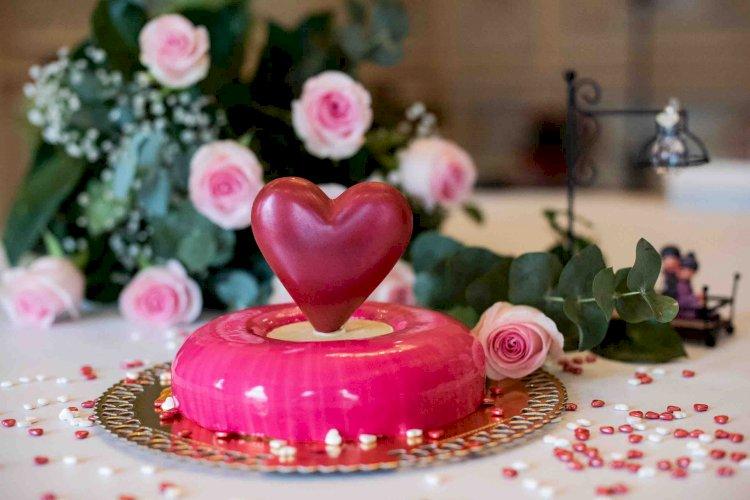 Sevgililer Günü'ne Özel Hediyeler Çırağan Palace Shop'ta