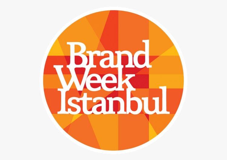 BRAND WEEK ISTANBUL, BU YIL ONLINE OLARAK ÇİZGİNİN DIŞINDAKİLERİ AĞIRLIYOR